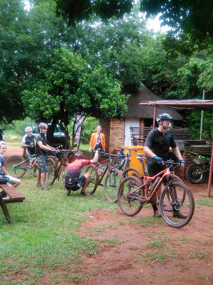 MTB Red Route